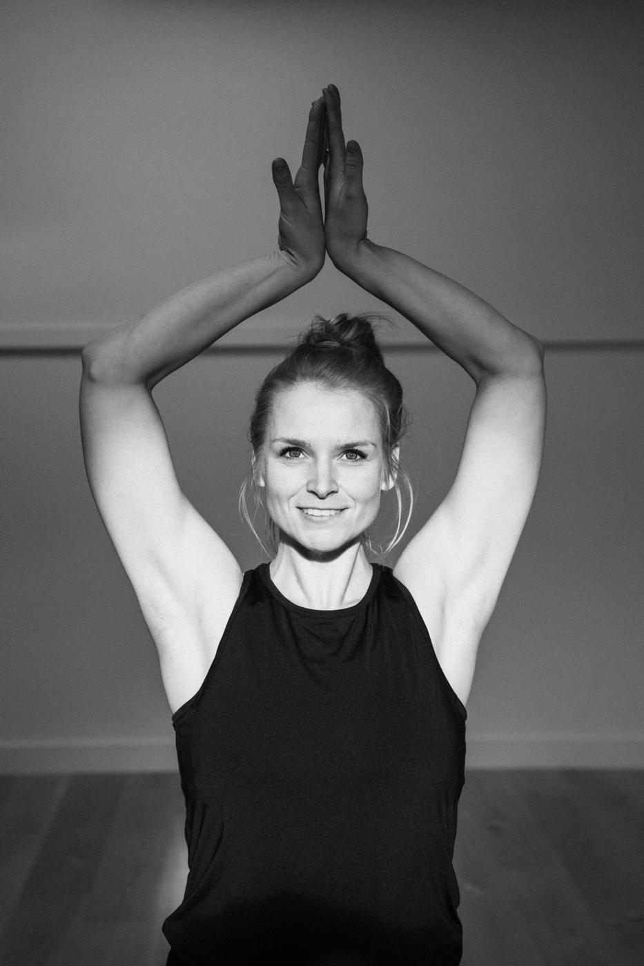 Anne Kluit Respace yoga