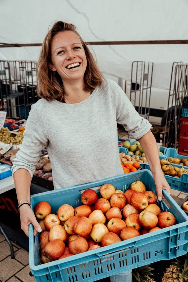 Gastblog Healthy Habits by Eveline