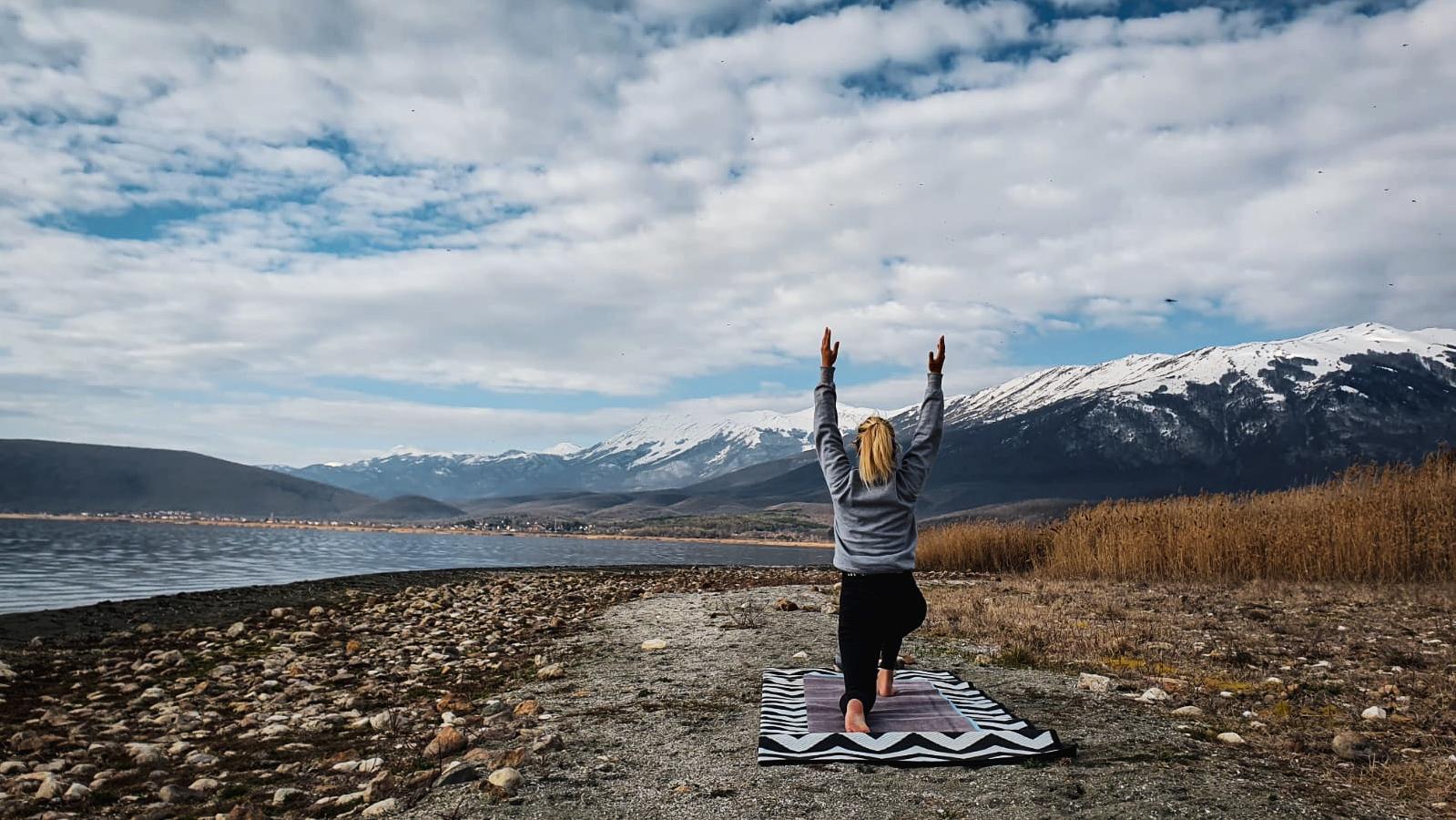 Yoga op reis Reisstel.nl